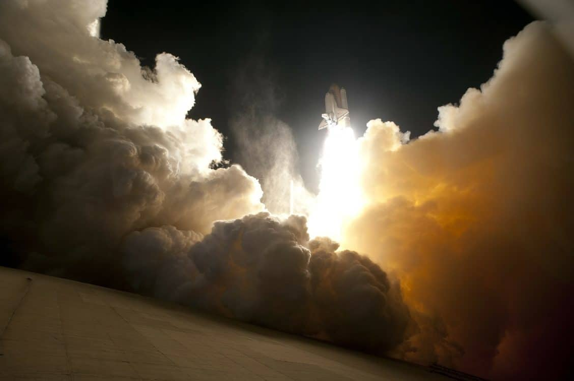 Beat Inertia, launch!
